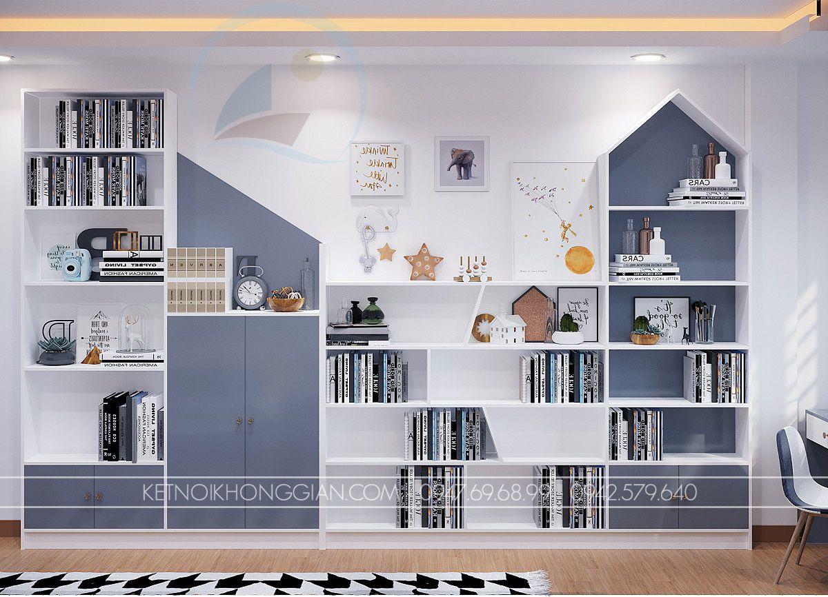 mẫu thiết kế nội thất nhà phố đẹp