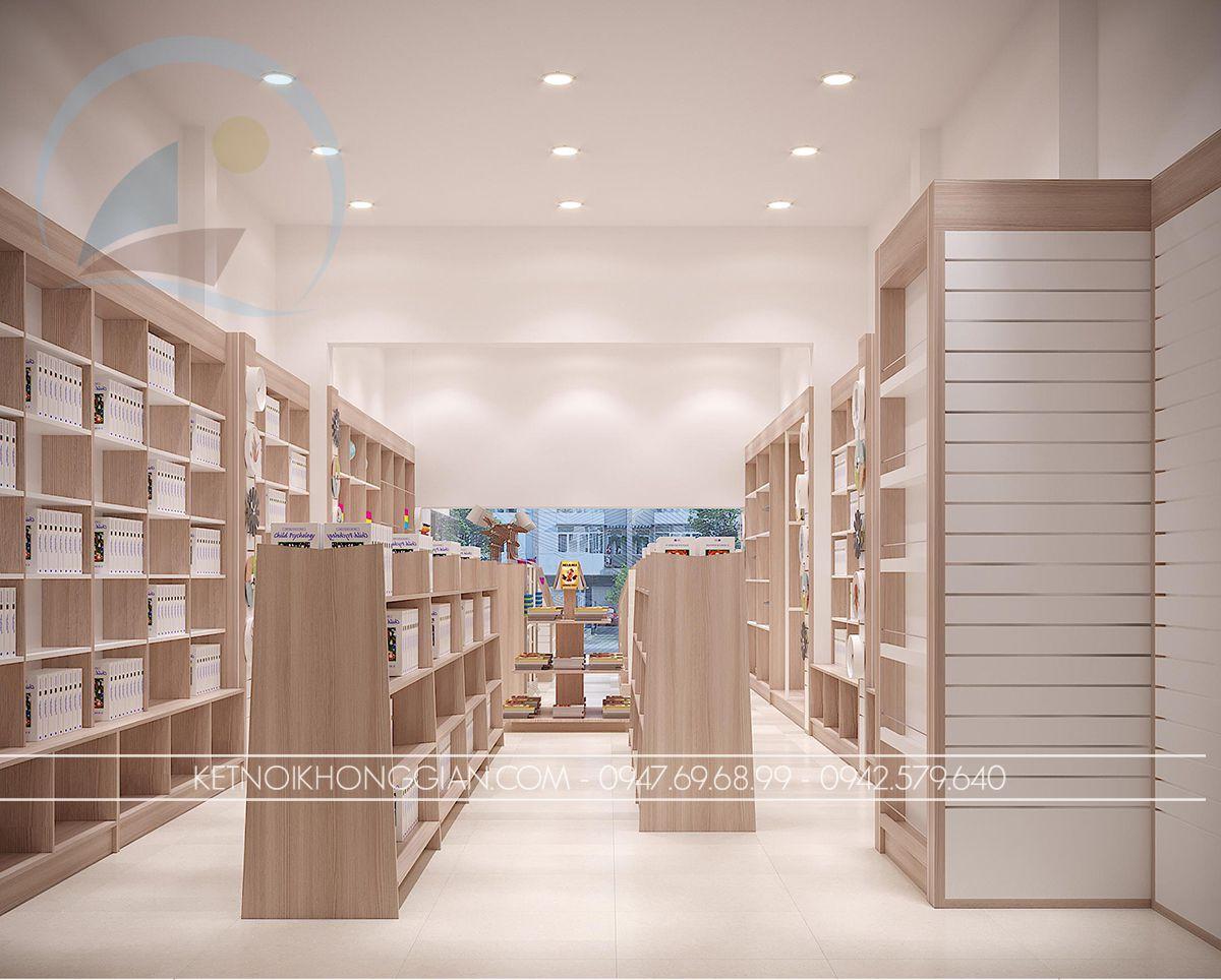 book store interiors